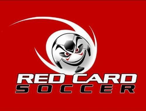RDT Red Card Soccer